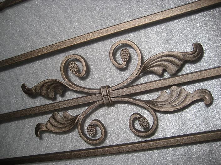 Ornamental Iron Image